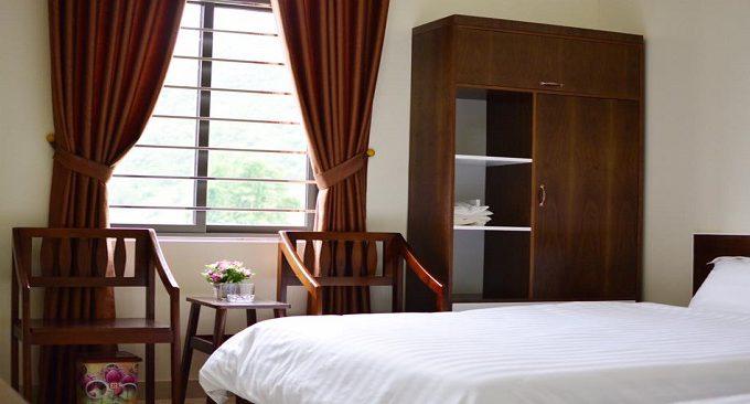 khách sạn bens mộc châu