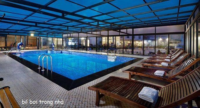 khách sạn freesia hotel