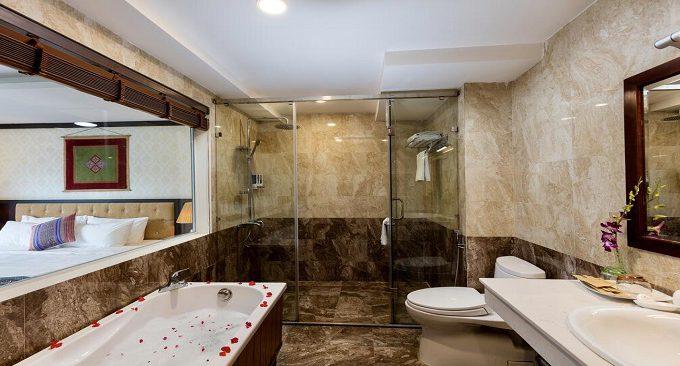 khách sạn sapa diamond hotel