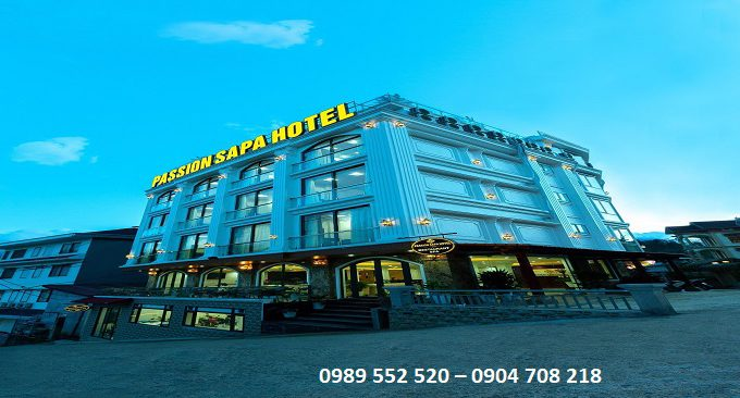 Sapa Passion Hotel