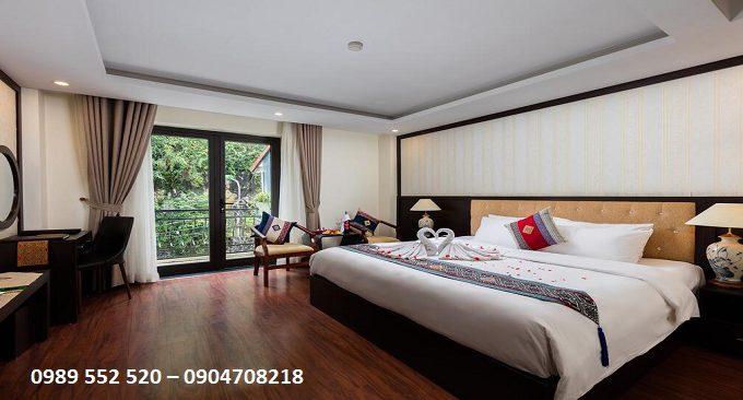 sapa diamond hotel review