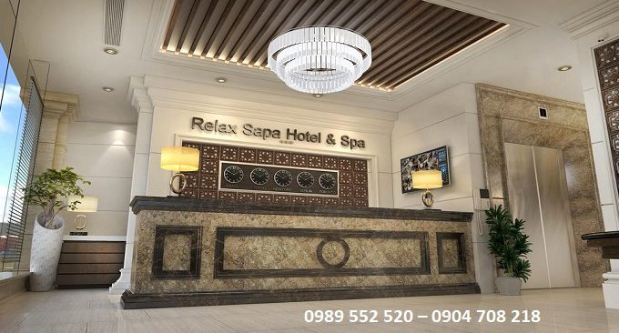 sapa relax hotel and spa