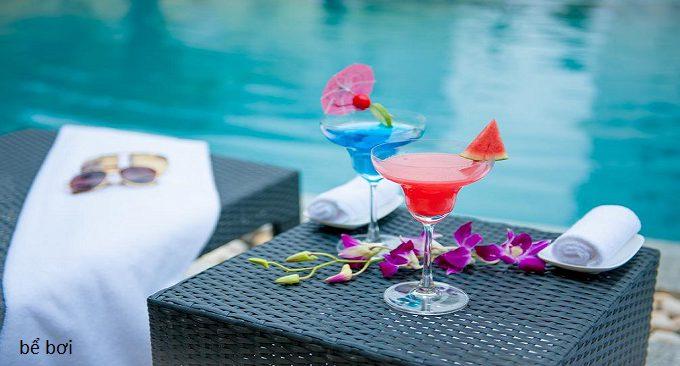 khách sạn ở thành phố Tuyên Quang