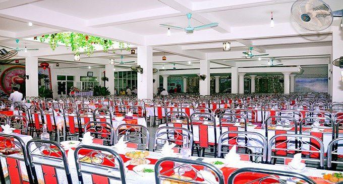 nhà hàng Công Đoàn