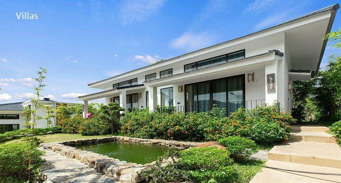 onsen villas kỳ sơn hòa bình kỳ sơn hòa bình