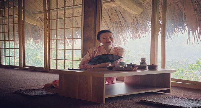 onsen villas & resort