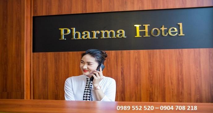 pharma hotel điện biên