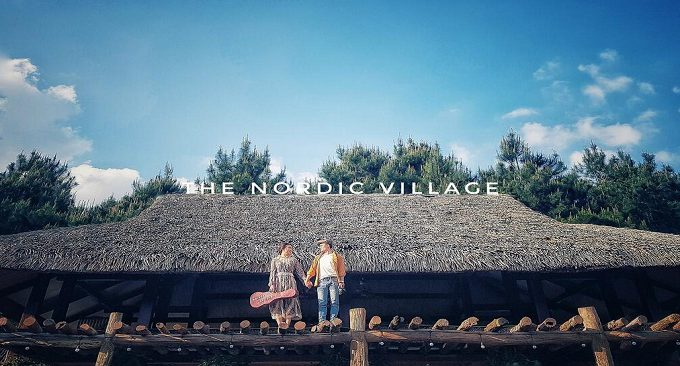 the nordic village