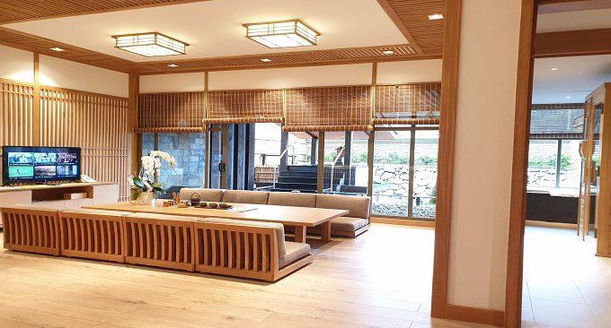 washitsu villa