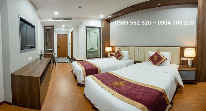 harmony hotel thái nguyên