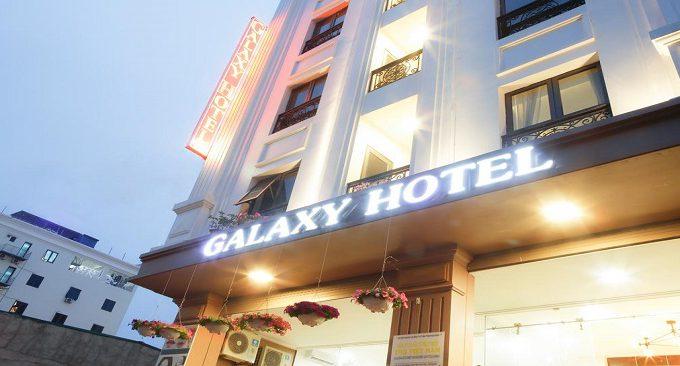 khách sạn galaxy thái nguyên