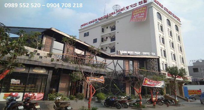 khách sạn hồng châu thái nguyên