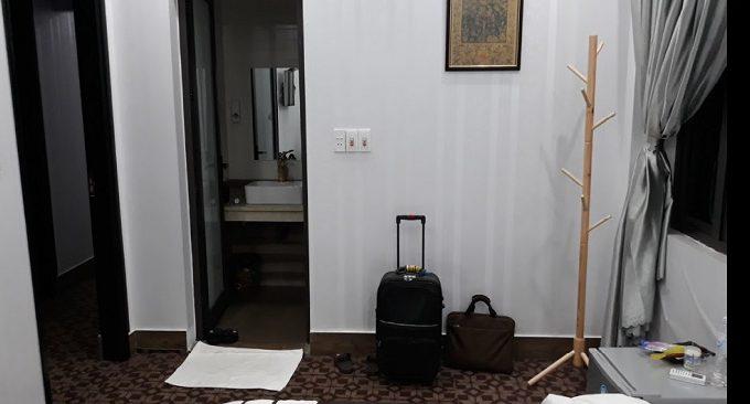 khách sạn sơn trang tuyên quang