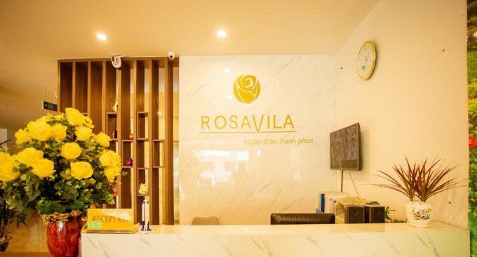 rosavila hotel