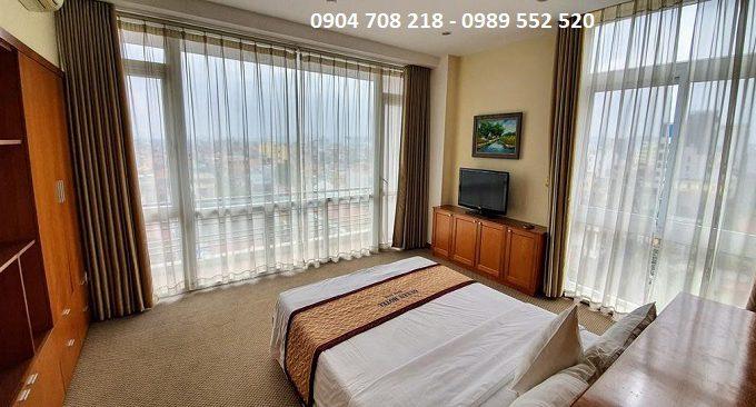 the queen hotel ninh bình