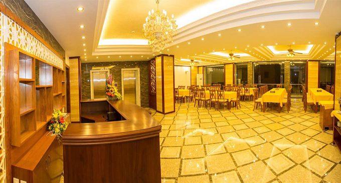 79 luxury ha long hotel