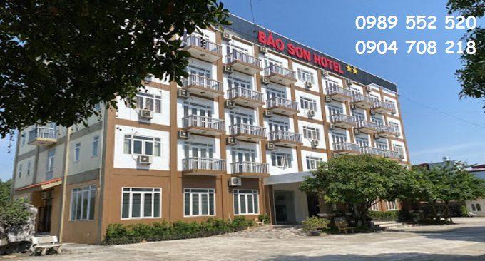Bảo Sơn Hotel