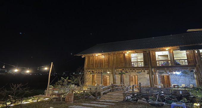 đồng văn eco stone house