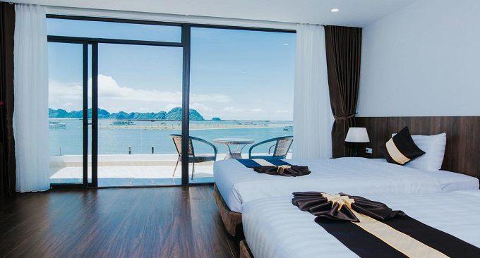 ha long sun bay hotel