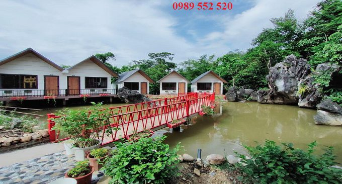 ha giang wings bungalow