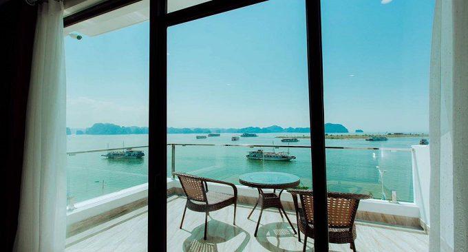 khách sạn sunbay tuần châu