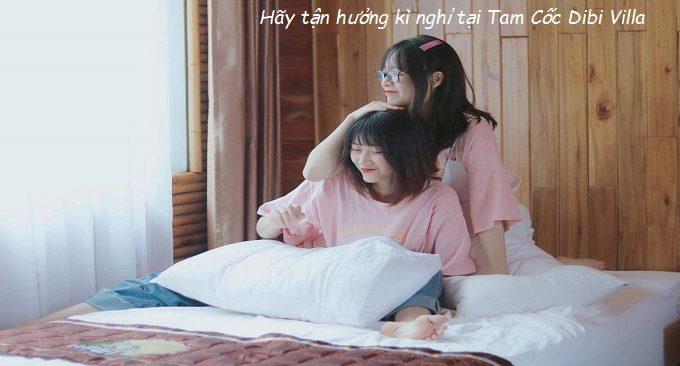 chuyến du lịch nghỉ dưỡng ở Ninh Bình ý nghĩa cùng gia đình & bạn bè