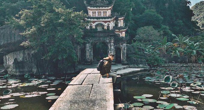 chùa Bích Động