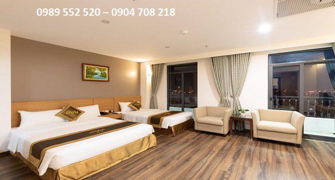 bvm hotel