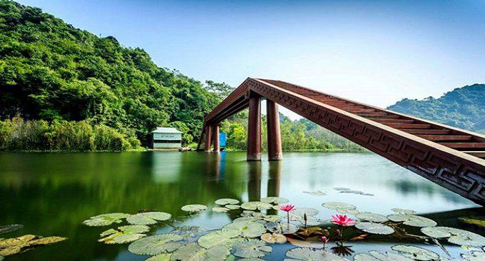 Cầu Hội Chùa Hương