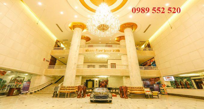 khách sạn Vissai