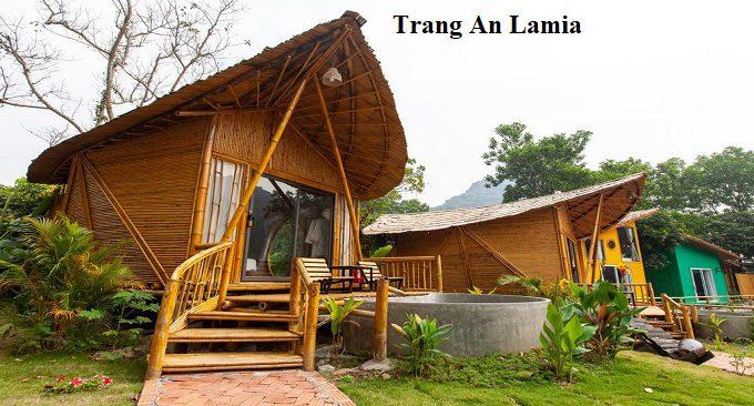 trang an lamia bungalow