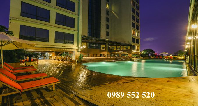 vissai hotel ninh binh