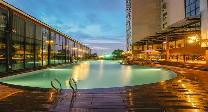vissai ninh binh hotel