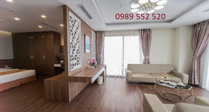 Premium Suite Twin