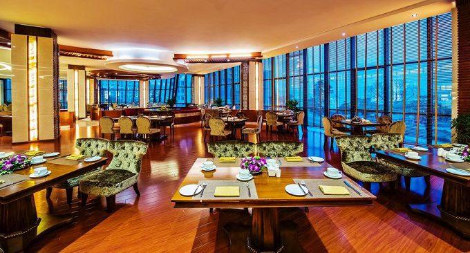 khách sạn luxury quảng ninh
