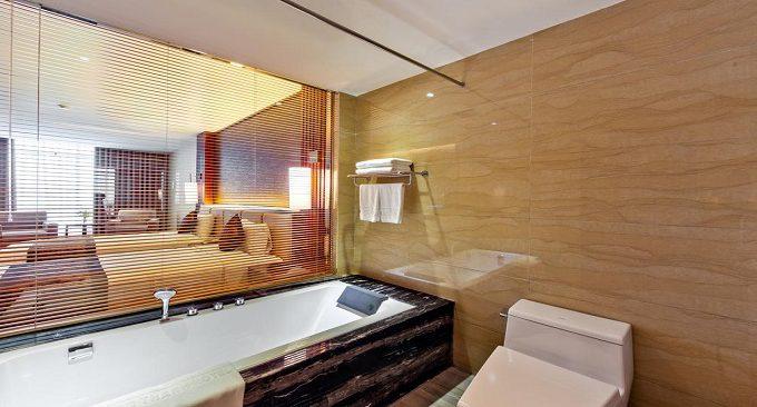 khách sạn mường thanh luxury quang ninh