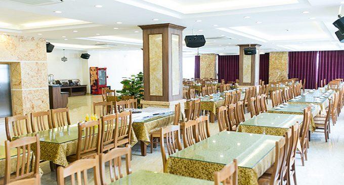 nhà hàng royal sầm sơn