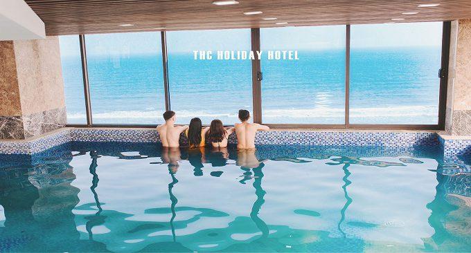 thc holiday hotel