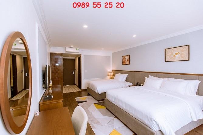 glory resort hotel