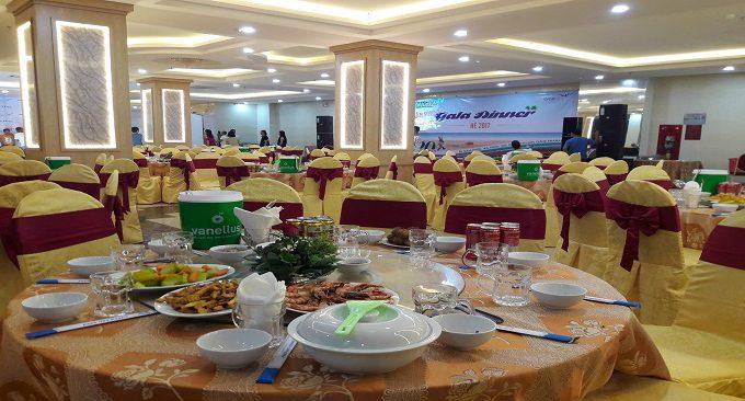 nhà hàng khách sạn Sapa