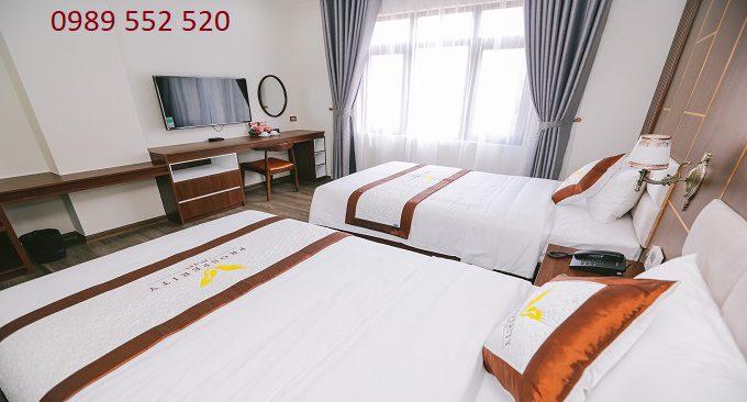 prosperity ha long hotel