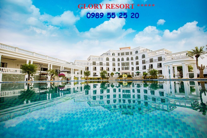 resort glory