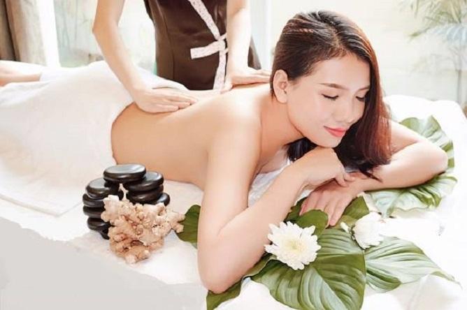 wellness spa glory resort