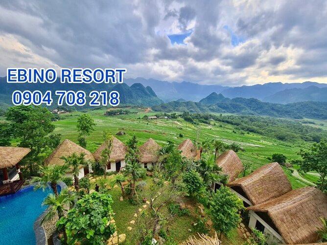 ebino pu luong resort & spa