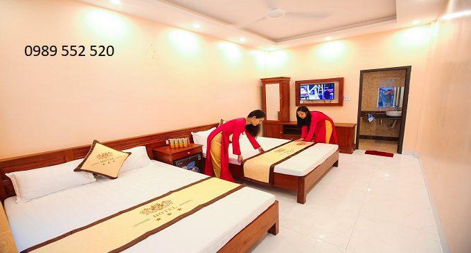 khách sạn hà nội mới sầm sơn