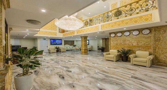 king halong hotel