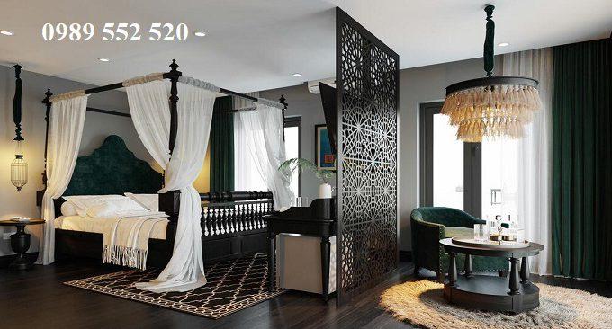 lalita boutique hotel & spa ninh binh