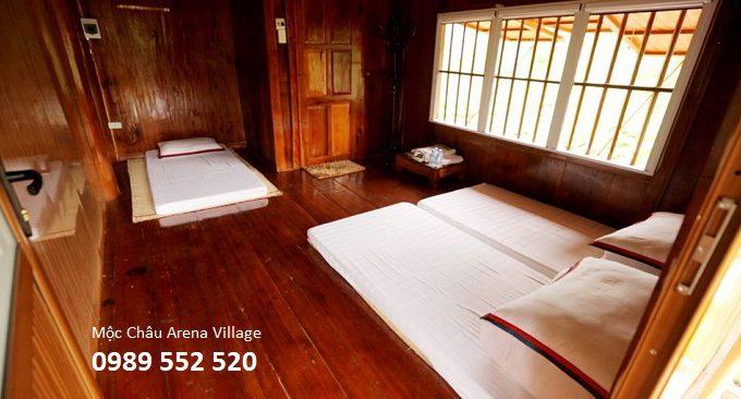 arena village homestay