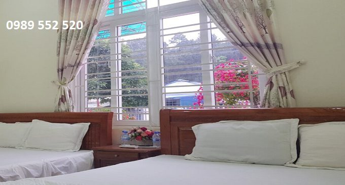 khách sạn minh hải mộc châu