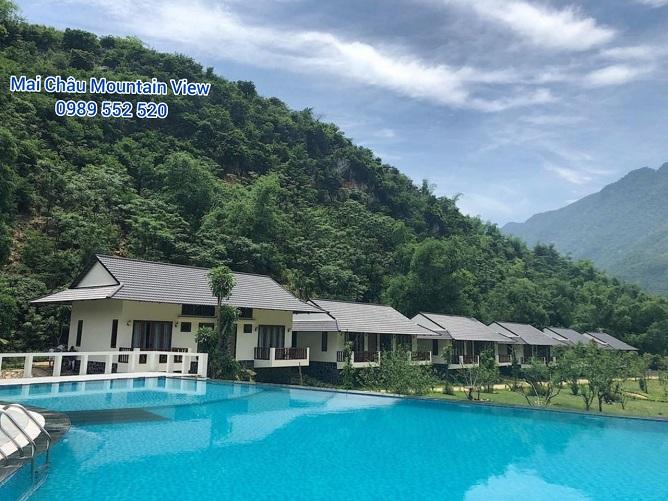mai châu mountain view resort
